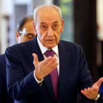 رئيس مجلس النواب اللبناني: حان الوقت للأفعال لا الأقوال