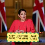 بريطانيا تفرض الحجر الصحي 14 يومًا على كل القادمين من الخارج