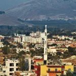 بلدية عنجر في لبنان تعلن إصابة رقيب وجندي من بكورونا
