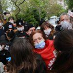 في عيد العمال.. السلطات التركية تعتقل قيادات نقابية وسياسية