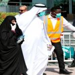 حصيلة كورونا في قطر تتخطى 30 ألف إصابة