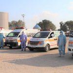 الصحة بغزة: لا إصابات جديدة بكورونا