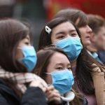 الصين تسجل 8 حالات إصابة جديدة بفيروس كورونا