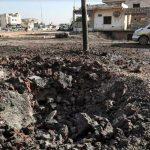 مقتل 6 أشخاص في انفجار مستودع ذخيرة في شمال غرب سوريا