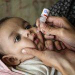 80 مليون طفل يواجهون خطر الحصبة وشلل الأطفال بسبب تعطل التطعيمات