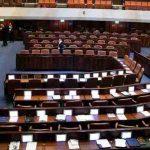 استمرار المداولات بـ«الكنيست» لتمرير قانون التناوب على رئاسة الحكومة الإسرائيلية