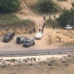 استشهاد فلسطيني برصاص الاحتلال شمال رام الله