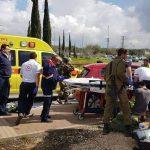 استشهاد فلسطيني برصاص الاحتلال بزعم تنفيذ عملية دهس