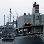 البحرية الإيرانية ستواصل أنشطتها في الخليج