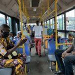 بيانات رسمية: حوالي 20% من عمال نيجيريا فقدوا وظائفهم بسبب كورونا
