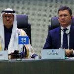 السعودية وروسيا تتعهدان بتحقيق استقرار سوق النفط