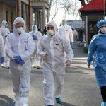 الإصابات بفيروس كورونا في الأرجنتين تتجاوز عشرة آلاف حالة