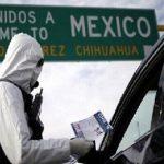زيادة قياسية في حالات الإصابة اليومية بكورونا في المكسيك