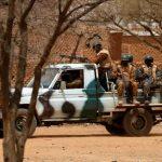 جيش بوركينا فاسو يعلن قتل 11 إرهابيا في شمال البلاد