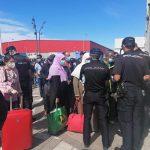 المغرب.. الحكومة تؤكد حرصها على توفير الظروف الآمنة لإعادة العالقين
