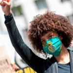 احتجاجات أمريكية ضد العنصرية في ذكرى إنهاء العبودية