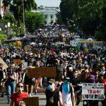 تطور جديد في قضية فلويد التي أشعلت الاحتجاجات بأمريكا