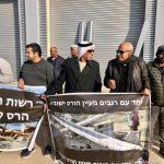 الصانع: إسرائيل تستهدف الوجود العربي منذ عام 1948