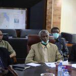 الري المصرية: تعنت إثيوبي كبير في اجتماعات سد النهضة