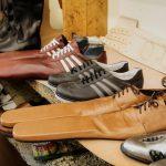 أحذية بمقاس 75 من أجل الحفاظ على التباعد الاجتماعي