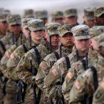 ألمانيا ترحّب بإبقاء القوات الأمريكية على أراضيها