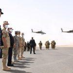 قبائل ترهونة: تدخل مصر في الشأن الليبي مشروع
