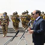 «الأعلى لقبائل ليبيا» يشيد بالموقف المصري ويؤكد: تركيا تريد العودة للعهد العثماني
