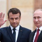 بوتين وماكرون يدعوان إلى وقف فوري لإطلاق النار في ناجورنو كراباخ