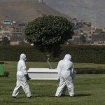 بيرو تسجل أعلى معدل وفيات بكورونا في أمريكا اللاتينية