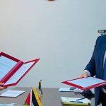 فرنسا تدعم موازنة الحكومة الفلسطينية بـ8 ملايين يورو