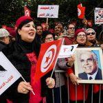 حقوقية: مكاسب المرأة تعززت بعد اندلاع الثورة التونسية