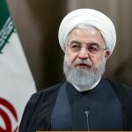 روحاني: إيران غير قادرة على وقف النشاط الاقتصادي لمكافحة كورونا