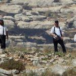 تحذيرات فلسطينية من مخططات إرهابية لجماعات إسرائيلية