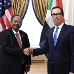 واشنطن تأمل في حل قريب لإزالة السودان من لائحة الإرهاب