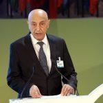 مراسل الغد: رئيس البرلمان الليبي عقيلة صالح يصل موسكو