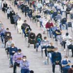 حصيلة المصابين بفيروس كورونا في العالم تتجاوز 6 ملايين
