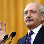 زعيم المعارضة: ما نعيشه الآن في تركيا عدالة فرعون