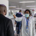 الكونغو: 17 إصابة جديدة بكورونا والإجمالي 611 حالة