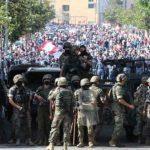 لبنان.. مخاوف من تصعيد العنف وعون يدعو لاجتماع الأعلى للدفاع