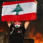 لبنان يخشى مشروع «حرب أهلية» جديدة.. ومصير الحكومة «معلق»