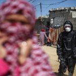 ليبيا تسجل أكبر حصيلة يومية لإصابات كورونا