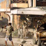 أبرزهم الرئيس المصري.. 3 أدوار مهمة وراء إعلان وقف إطلاق النار في ليبيا