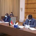 السودان.. استمرار محادثات السلام بين الحكومة والحركات المُسلحة