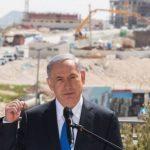 نتنياهو يدعو الفلسطينيين الى التفاوض لإيجاد حل وسط