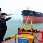 واردات النفط الصينية تقفز 25% في يوليو بفعل حمى شراء