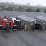 المغرب يقرر تجميع المصابين بكوفيد-19 في مستشفيين لتسريع رفع الحجر