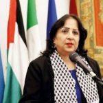 وزيرة الصحة الفلسطينية: 8 وفيات و521 إصابة جديدة بكورونا