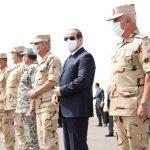 خبير إستراتيجي يعلق على شرعية تدخل الجيش المصري في ليبيا