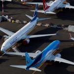 بدء اختبارات بوينج 737 ماكس الإثنين تمهيدا لعودتها للطيران