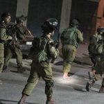 إسرائيل تواصل اعتداءاتها على المواطنين في الضفة وغزة